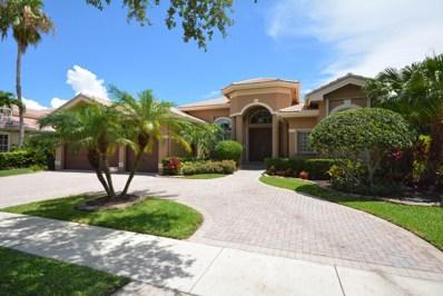 11755 Bayfield Drive, Boca Raton, FL 33498 - MLS#: RX-10247673