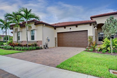 7752  Serra Way, Delray Beach, FL 33446 - MLS#: RX-10247935