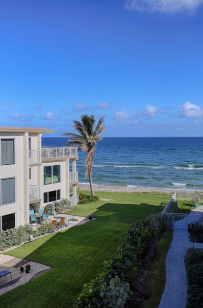 1200 Hillsboro Mile UNIT 1303, Hillsboro Beach, FL 33062 - MLS#: RX-10251919