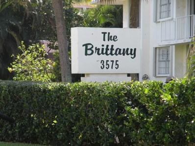 3575 S Ocean Boulevard UNIT 411, South Palm Beach, FL 33480 - MLS#: RX-10252292