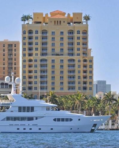 201 S Narcissus Avenue UNIT 405, West Palm Beach, FL 33401 - MLS#: RX-10255366