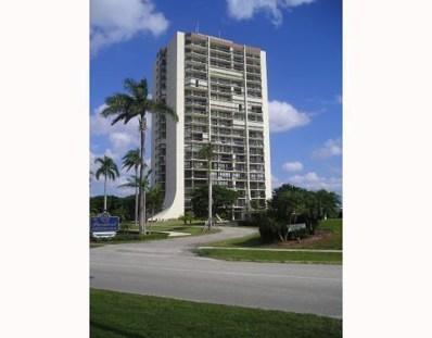 2000 Presidential Way UNIT 1604, West Palm Beach, FL 33401 - MLS#: RX-10255632