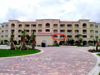 34 Harbour Isle Drive W UNIT 204, Fort Pierce, FL 34949 - MLS#: RX-10258990