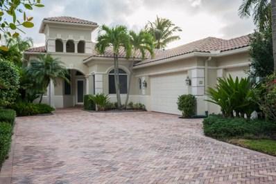 32 Island Drive, Boynton Beach, FL 33436 - MLS#: RX-10259073