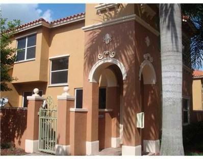 10668 SW 6th Street UNIT 1606, Pembroke Pines, FL 33025 - #: RX-10259212