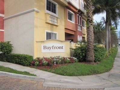 323 Bayfront Drive, Boynton Beach, FL 33435 - MLS#: RX-10259815