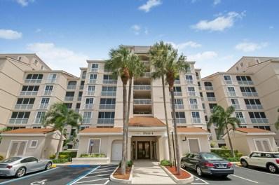 17031 Boca Club Boulevard UNIT 83a, Boca Raton, FL 33487 - MLS#: RX-10264129