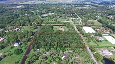 11232 Ira Lane, Lake Worth, FL 33449 - MLS#: RX-10264760