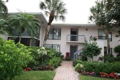 3818 Quail Ridge Drive N UNIT Blue He>, Boynton Beach, FL 33436 - MLS#: RX-10265179
