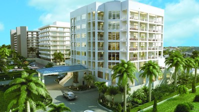 3200 S Ocean Boulevard UNIT 101, Highland Beach, FL 33487 - MLS#: RX-10265306