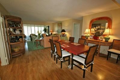 3677 Quail Ridge Drive N UNIT Bobwhit>, Boynton Beach, FL 33436 - MLS#: RX-10268006
