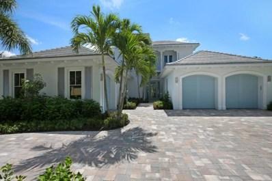 12185 Plantation Way, Palm Beach Gardens, FL 33418 - MLS#: RX-10268888