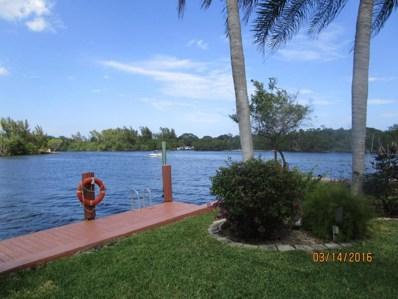 2934 NE 8th Avenue, Boca Raton, FL 33429 - MLS#: RX-10270265