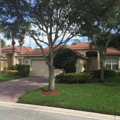 10953 Deer Park Lane, Boynton Beach, FL 33437 - MLS#: RX-10272807