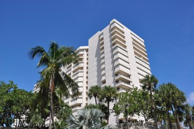 4101 N Ocean Boulevard UNIT 308, Boca Raton, FL 33431 - MLS#: RX-10273758