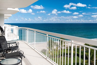 2580 S Ocean Boulevard UNIT R2a6, Palm Beach, FL 33480 - MLS#: RX-10274211