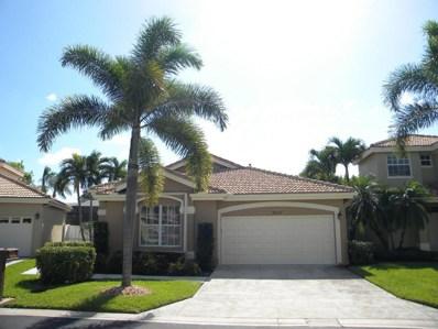 8202 Quail Meadow Trace, West Palm Beach, FL 33412 - MLS#: RX-10274706