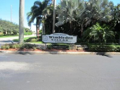 5521 Croydon Court, Boca Raton, FL 33486 - MLS#: RX-10274891