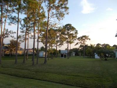 2814 SE Eagle Drive, Port Saint Lucie, FL 34984 - MLS#: RX-10275080