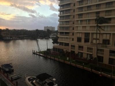 3100 NE 49th Street UNIT 507, Fort Lauderdale, FL 33308 - MLS#: RX-10275962