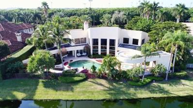 5852 NW 26th Court, Boca Raton, FL 33496 - MLS#: RX-10278736