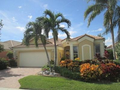 3317 Caracal Drive, Fort Pierce, FL 34949 - MLS#: RX-10279054