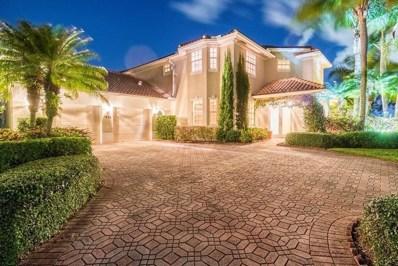 1024 Diamond Head Way, Palm Beach Gardens, FL 33418 - #: RX-10279876