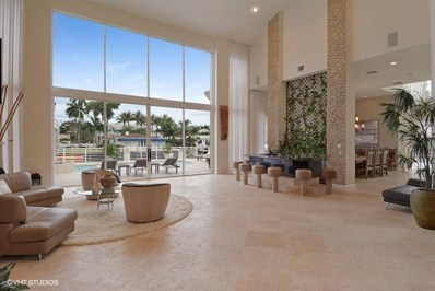 600 Isle Of Palms Drive, Fort Lauderdale, FL 33301 - MLS#: RX-10280241