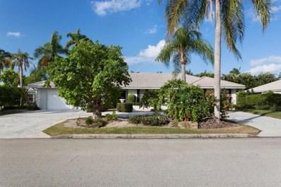 2405 Date Palm Road, Boca Raton, FL 33432 - MLS#: RX-10280496