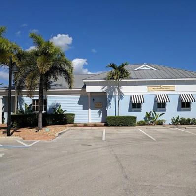 635 SE 10th Street UNIT 4, Deerfield Beach, FL 33441 - MLS#: RX-10280553