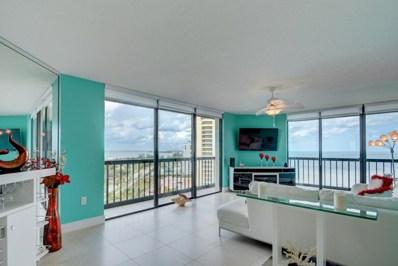 8800 S Ocean Drive UNIT 1301, Jensen Beach, FL 34957 - MLS#: RX-10281239