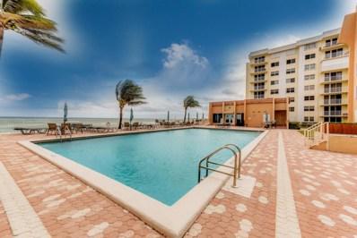 3520 S Ocean Boulevard UNIT L506, South Palm Beach, FL 33480 - MLS#: RX-10281911