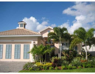 10565 La Strada, West Palm Beach, FL 33412 - MLS#: RX-10282925