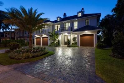788 NE Harbour Drive, Boca Raton, FL 33431 - MLS#: RX-10283987