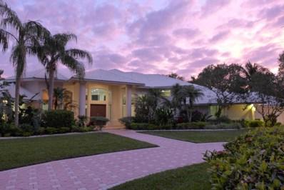 7710 Newport Lane, Parkland, FL 33067 - MLS#: RX-10284123