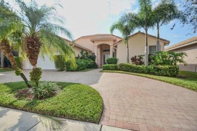 9143 Taverna Way, Boynton Beach, FL 33472 - MLS#: RX-10284282