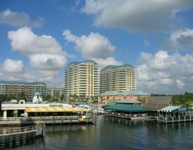 700 E Boynton Beach Boulevard UNIT 401, Boynton Beach, FL 33435 - MLS#: RX-10285099