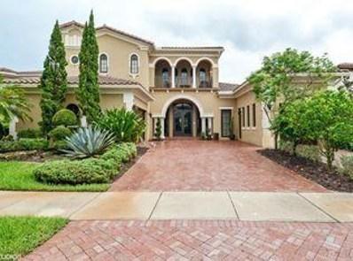 7060 Long Leaf Drive, Parkland, FL 33076 - MLS#: RX-10285964
