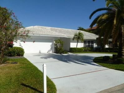 951 Eve Street, Delray Beach, FL 33444 - MLS#: RX-10286071