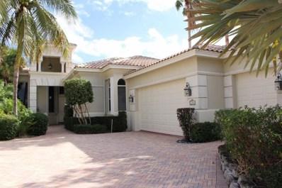 33 Island Drive, Boynton Beach, FL 33436 - MLS#: RX-10286846