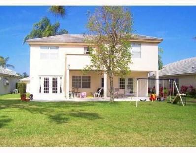 8633 Windy Circle, Boynton Beach, FL 33472 - MLS#: RX-10287387