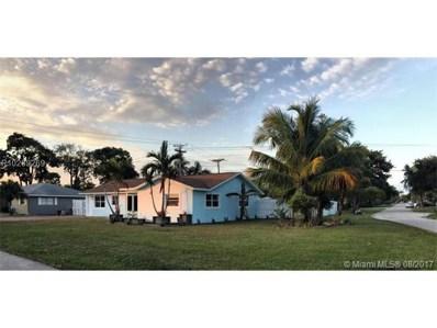 1 Windsor Road W, Jupiter, FL 33469 - MLS#: RX-10289269
