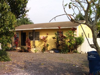 655 SE 5th Street, Belle Glade, FL 33430 - MLS#: RX-10290774