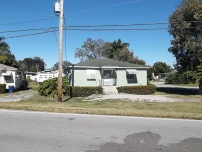 333 E Canal Street N UNIT 1, Belle Glade, FL 33430 - MLS#: RX-10291104
