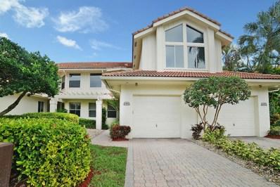 2434 NW 59th Street UNIT 1404, Boca Raton, FL 33496 - MLS#: RX-10291320