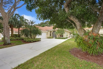 119 Winter Club Court, Palm Beach Gardens, FL 33410 - MLS#: RX-10292088