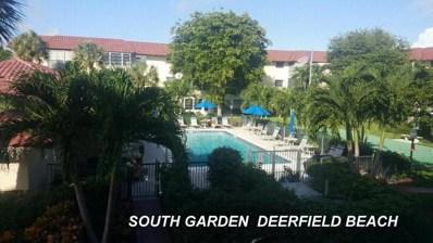 750 SE 6 Avenue UNIT 235, Deerfield Beach, FL 33441 - MLS#: RX-10292659