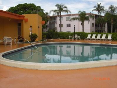 4354 NW 9th Avenue UNIT 12-3d, Deerfield Beach, FL 33064 - MLS#: RX-10292934