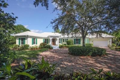 8 Sandpiper Drive, Village of Golf, FL 33436 - MLS#: RX-10292953