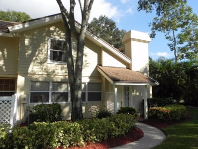 404 Andover Court, Boynton Beach, FL 33436 - MLS#: RX-10294268